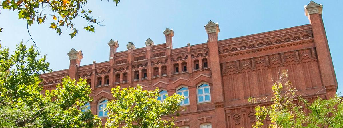 Universidad de Comillas ICAI/ICADE (Madrid)