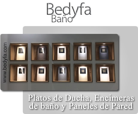 Bedyfa Baño